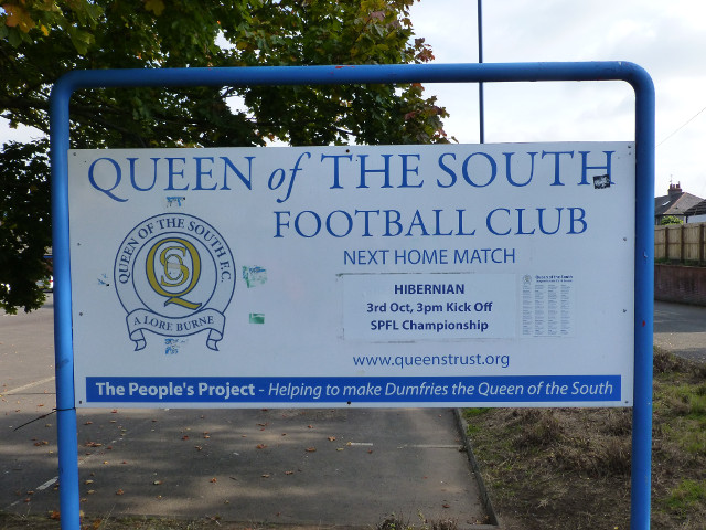 Welcome to Queen of the South